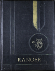 1969 Edition, Central High School - Ranger Yearbook (Sumner, TX)