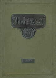 Page 1, 1925 Edition, Houston Heights High School - Pennant Yearbook (Houston, TX) online yearbook collection