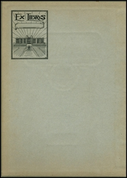 Page 2, 1925 Edition, Houston Heights High School - Pennant Yearbook (Houston, TX) online yearbook collection