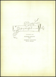 Page 6, 1925 Edition, Houston Heights High School - Pennant Yearbook (Houston, TX) online yearbook collection