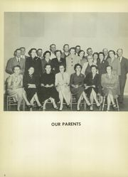Page 8, 1956 Edition, Tuscola High School - Jungle Yearbook (Tuscola, TX) online yearbook collection
