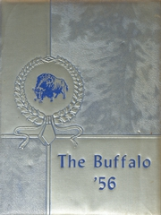 Page 1, 1956 Edition, Fluvanna High School - Buffalo Yearbook (Fluvanna, TX) online yearbook collection