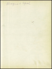 Page 3, 1956 Edition, Fluvanna High School - Buffalo Yearbook (Fluvanna, TX) online yearbook collection