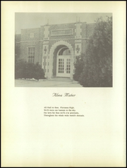 Page 6, 1956 Edition, Fluvanna High School - Buffalo Yearbook (Fluvanna, TX) online yearbook collection