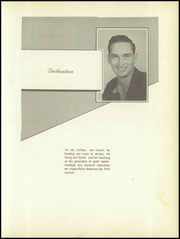 Page 7, 1956 Edition, Fluvanna High School - Buffalo Yearbook (Fluvanna, TX) online yearbook collection