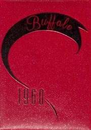 1960 Edition, Fluvanna High School - Buffalo Yearbook (Fluvanna, TX)