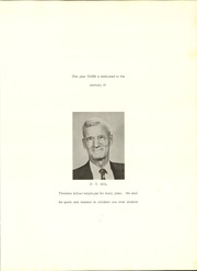 Page 13, 1957 Edition, Thornton High School - Tiger Yearbook (Thornton, TX) online yearbook collection