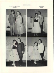Putnam High School - Panther Yearbook (Putnam, TX) online yearbook collection, 1962 Edition, Page 68
