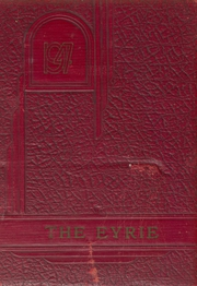 Page 1, 1947 Edition, Norton High School - Eyrie Yearbook (Norton, TX) online yearbook collection