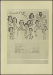 Page 13, 1947 Edition, Norton High School - Eyrie Yearbook (Norton, TX) online yearbook collection
