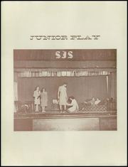 Page 12, 1946 Edition, St James High School - Chief Yearbook (Port Arthur, TX) online yearbook collection