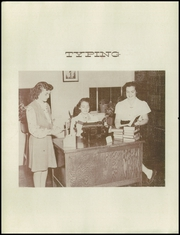 Page 14, 1946 Edition, St James High School - Chief Yearbook (Port Arthur, TX) online yearbook collection
