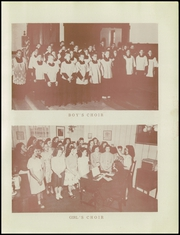 Page 15, 1946 Edition, St James High School - Chief Yearbook (Port Arthur, TX) online yearbook collection