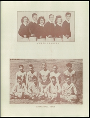 Page 16, 1946 Edition, St James High School - Chief Yearbook (Port Arthur, TX) online yearbook collection