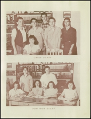 Page 5, 1946 Edition, St James High School - Chief Yearbook (Port Arthur, TX) online yearbook collection