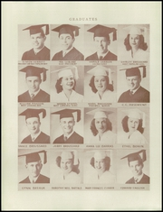Page 6, 1946 Edition, St James High School - Chief Yearbook (Port Arthur, TX) online yearbook collection
