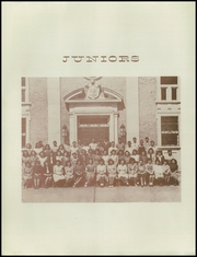 Page 8, 1946 Edition, St James High School - Chief Yearbook (Port Arthur, TX) online yearbook collection