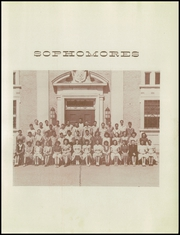 Page 9, 1946 Edition, St James High School - Chief Yearbook (Port Arthur, TX) online yearbook collection