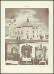 Page 15, 1948 Edition, St James High School - Chief Yearbook (Port Arthur, TX) online yearbook collection