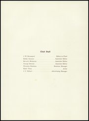 Page 7, 1948 Edition, St James High School - Chief Yearbook (Port Arthur, TX) online yearbook collection