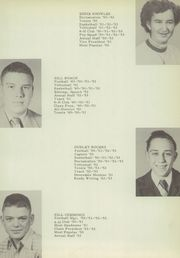 Page 11, 1953 Edition, Barstow High School - Bear Tracks Yearbook (Barstow, TX) online yearbook collection