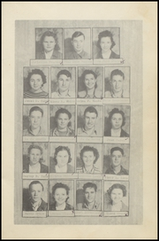 Page 13, 1941 Edition, Girard High School - Cardinal Yearbook (Girard, TX) online yearbook collection