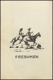 Page 16, 1941 Edition, Girard High School - Cardinal Yearbook (Girard, TX) online yearbook collection