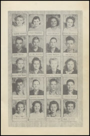 Page 17, 1941 Edition, Girard High School - Cardinal Yearbook (Girard, TX) online yearbook collection