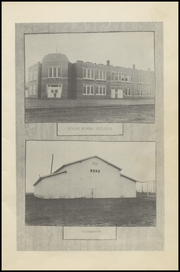 Page 9, 1941 Edition, Girard High School - Cardinal Yearbook (Girard, TX) online yearbook collection