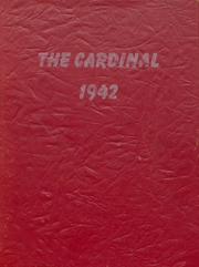 Page 1, 1942 Edition, Girard High School - Cardinal Yearbook (Girard, TX) online yearbook collection