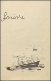 Page 11, 1942 Edition, Girard High School - Cardinal Yearbook (Girard, TX) online yearbook collection