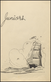 Page 15, 1942 Edition, Girard High School - Cardinal Yearbook (Girard, TX) online yearbook collection