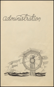 Page 7, 1942 Edition, Girard High School - Cardinal Yearbook (Girard, TX) online yearbook collection