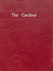 Page 1, 1951 Edition, Girard High School - Cardinal Yearbook (Girard, TX) online yearbook collection