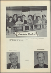 Page 10, 1955 Edition, Girard High School - Cardinal Yearbook (Girard, TX) online yearbook collection