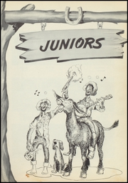 Page 17, 1955 Edition, Girard High School - Cardinal Yearbook (Girard, TX) online yearbook collection