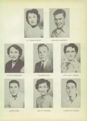 Page 17, 1953 Edition, Lawn High School - Longhorn Yearbook (Lawn, TX) online yearbook collection