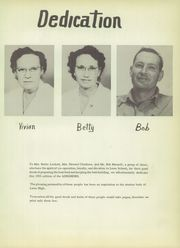 Page 7, 1953 Edition, Lawn High School - Longhorn Yearbook (Lawn, TX) online yearbook collection