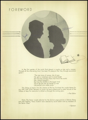 Page 9, 1947 Edition, Woodhouse High School - Lion Yearbook (Tucker, TX) online yearbook collection