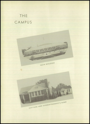 Page 12, 1951 Edition, Woodhouse High School - Lion Yearbook (Tucker, TX) online yearbook collection
