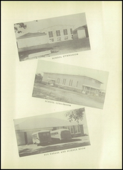 Page 13, 1951 Edition, Woodhouse High School - Lion Yearbook (Tucker, TX) online yearbook collection