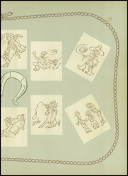 Page 3, 1951 Edition, Woodhouse High School - Lion Yearbook (Tucker, TX) online yearbook collection