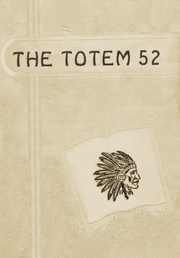 Page 1, 1952 Edition, Mosheim High School - Totem Yearbook (Mosheim, TX) online yearbook collection