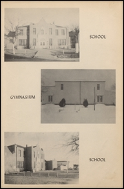 Page 9, 1952 Edition, Mosheim High School - Totem Yearbook (Mosheim, TX) online yearbook collection