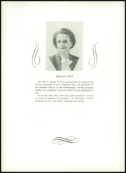 Page 8, 1954 Edition, Pecan Gap High School - Panther Yearbook (Pecan Gap, TX) online yearbook collection