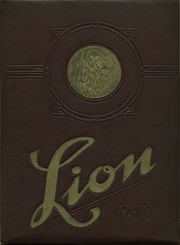 Page 1, 1947 Edition, Leo High School - Leo Lion Yearbook (Chicago, IL) online yearbook collection