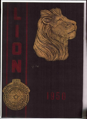 Leo High School - Leo Lion Yearbook (Chicago, IL) online yearbook collection, 1950 Edition, Page 1