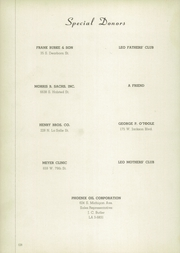 Page 132, 1952 Edition, Leo High School - Leo Lion Yearbook (Chicago, IL) online yearbook collection