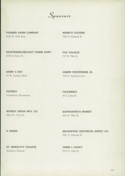 Page 133, 1952 Edition, Leo High School - Leo Lion Yearbook (Chicago, IL) online yearbook collection