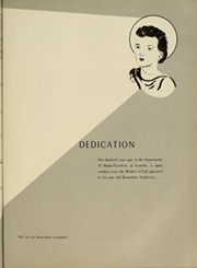 Page 11, 1958 Edition, Leo High School - Leo Lion Yearbook (Chicago, IL) online yearbook collection
